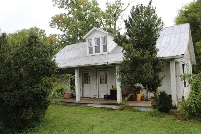 301 Red Rd, Mc Minnville, TN 37110 (MLS #RTC2192309) :: Village Real Estate