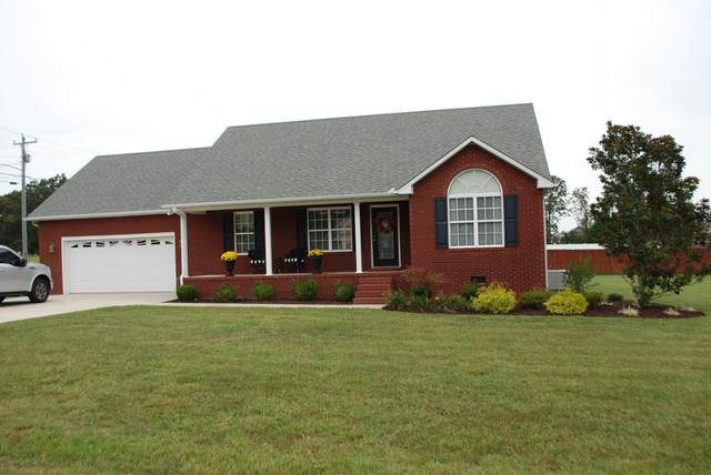 23 Indian Springs Cir, Manchester, TN 37355 (MLS #RTC2192317) :: Village Real Estate