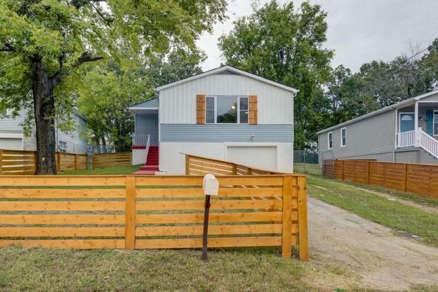 245 Warrior Rd, Madison, TN 37115 (MLS #RTC2192325) :: Village Real Estate