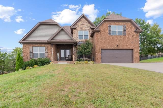 5304 Abbottswood Dr, Smyrna, TN 37167 (MLS #RTC2192329) :: John Jones Real Estate LLC