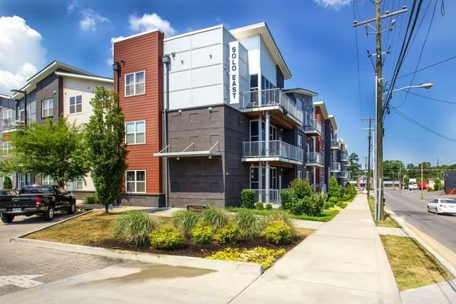 1118 Litton Ave #106, Nashville, TN 37216 (MLS #RTC2192338) :: Village Real Estate