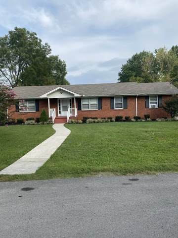 419 Gwynn Ave, Murfreesboro, TN 37130 (MLS #RTC2192343) :: Oak Street Group