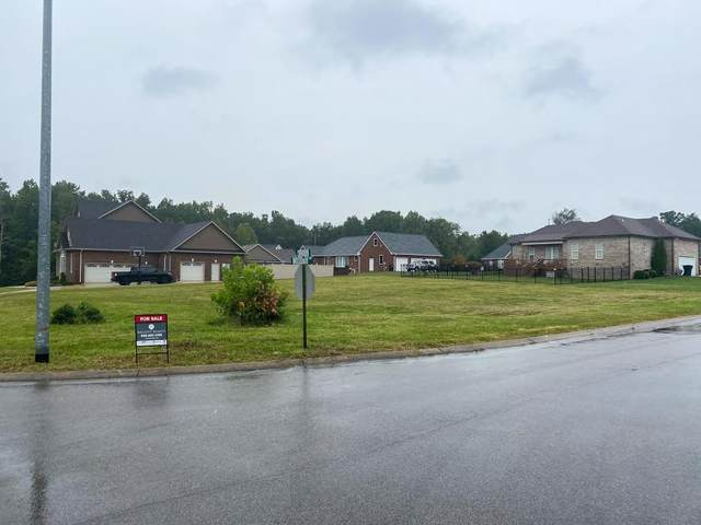 110 Creekwood Ln, Tullahoma, TN 37388 (MLS #RTC2192346) :: Felts Partners