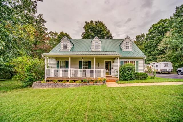 1000 Edwin Rd, Dickson, TN 37055 (MLS #RTC2192347) :: Village Real Estate