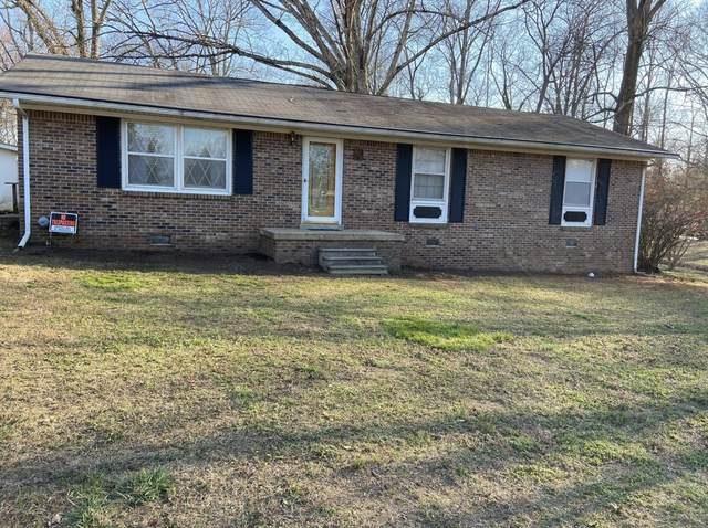 307 Stella Ave, Lawrenceburg, TN 38464 (MLS #RTC2192348) :: Village Real Estate