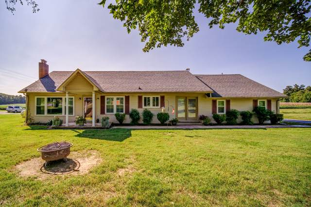 6368 Highway 431 N, Springfield, TN 37172 (MLS #RTC2192349) :: Ashley Claire Real Estate - Benchmark Realty