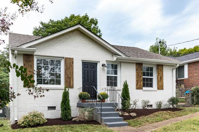 710 S 14th St, Nashville, TN 37206 (MLS #RTC2192355) :: Armstrong Real Estate