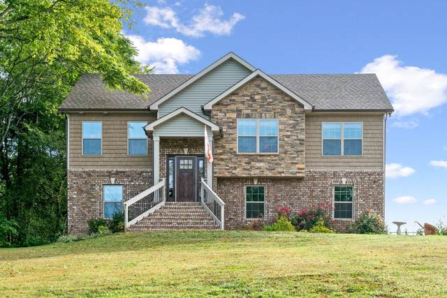 3427 Chapel Hill Rd, Clarksville, TN 37040 (MLS #RTC2192357) :: RE/MAX Homes And Estates