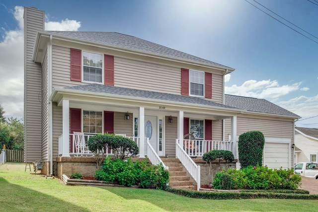 3149 Kinwood Dr, Antioch, TN 37013 (MLS #RTC2192362) :: Village Real Estate
