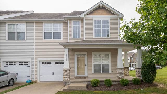 1600 Lincoya Bay Dr, Nashville, TN 37214 (MLS #RTC2192372) :: Village Real Estate