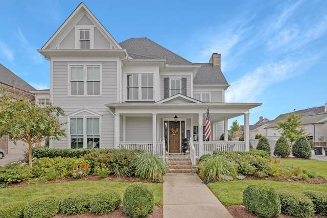 9045 Keats St, Franklin, TN 37064 (MLS #RTC2192384) :: Ashley Claire Real Estate - Benchmark Realty