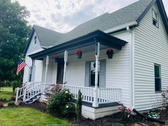 500 5th Ave E, Springfield, TN 37172 (MLS #RTC2192385) :: Ashley Claire Real Estate - Benchmark Realty