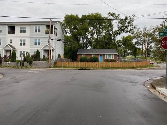 111 Douglas Ave, Nashville, TN 37207 (MLS #RTC2192404) :: The Miles Team | Compass Tennesee, LLC