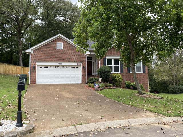 3410 Mcvie Ct, Old Hickory, TN 37138 (MLS #RTC2192417) :: Village Real Estate
