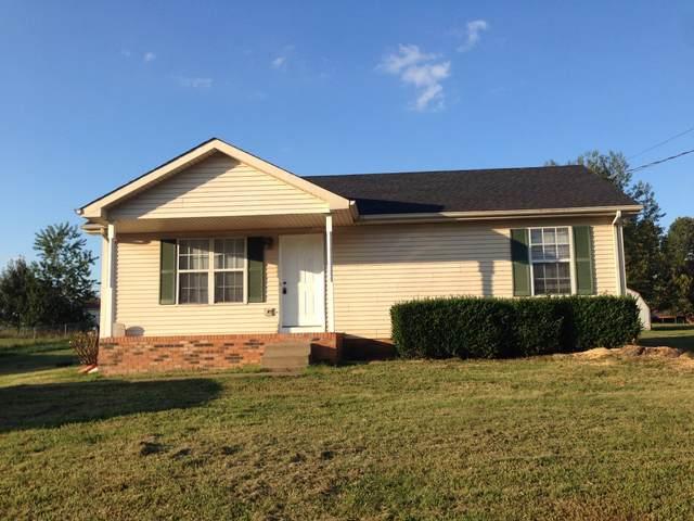 119 Grant Ave, Oak Grove, KY 42262 (MLS #RTC2192422) :: Nashville on the Move