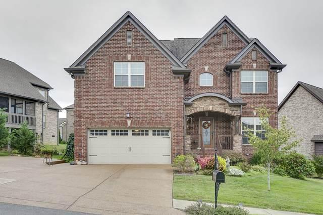 321 Midtown Trl, Mount Juliet, TN 37122 (MLS #RTC2192427) :: Village Real Estate