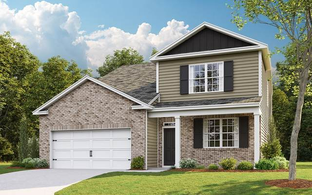 4025 Beach Way Lot # 86, White House, TN 37188 (MLS #RTC2192437) :: CityLiving Group