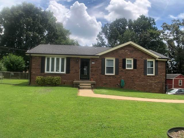 133 Darlene Dr, Clarksville, TN 37042 (MLS #RTC2192441) :: Your Perfect Property Team powered by Clarksville.com Realty