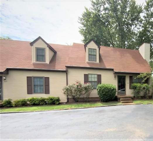 3183 Trails End Ln, Nashville, TN 37214 (MLS #RTC2192448) :: Berkshire Hathaway HomeServices Woodmont Realty