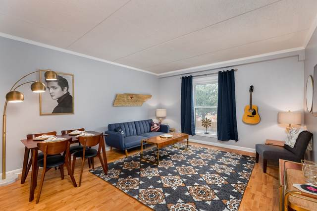 11 Music Sq E #102, Nashville, TN 37203 (MLS #RTC2192450) :: The DANIEL Team | Reliant Realty ERA