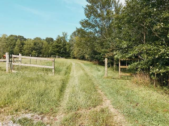 0 Becky Ln SE, Cookeville, TN 38506 (MLS #RTC2192453) :: Village Real Estate