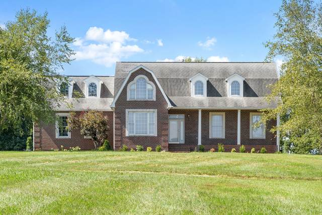 2325 Guthrie Rd, Guthrie, KY 42234 (MLS #RTC2192460) :: Nashville on the Move