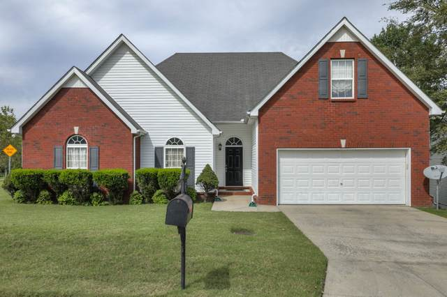 4049 Pineorchard Pl, Antioch, TN 37013 (MLS #RTC2192463) :: Five Doors Network
