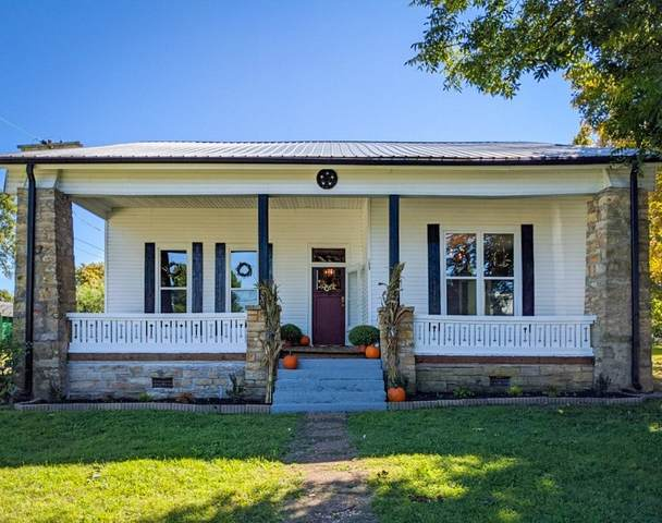 211 Jackson St, White Bluff, TN 37187 (MLS #RTC2192466) :: Cory Real Estate Services