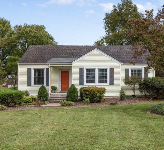 1509 Corder Dr, Nashville, TN 37206 (MLS #RTC2192468) :: HALO Realty
