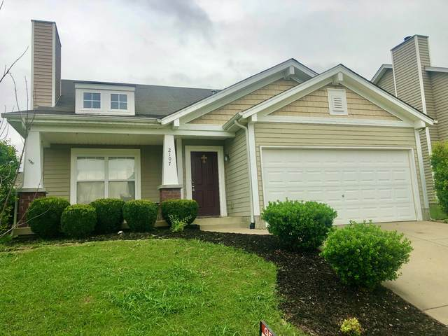 2107 Erin Ln, Mount Juliet, TN 37122 (MLS #RTC2192475) :: Village Real Estate