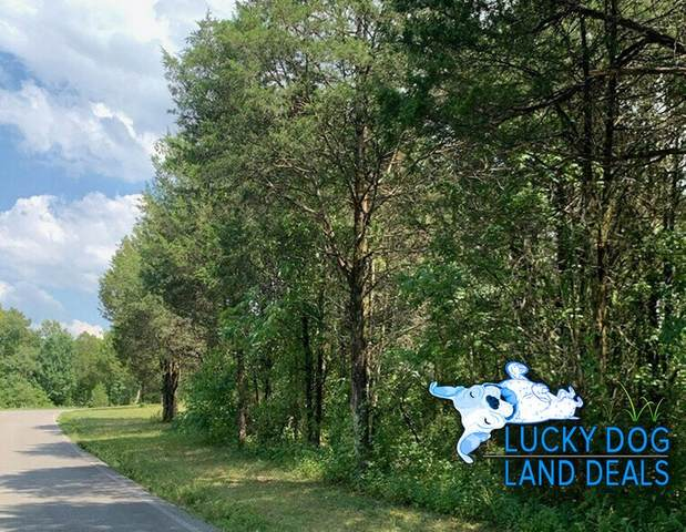0 Bunker Hill Rd, Rockvale, TN 37153 (MLS #RTC2192480) :: Oak Street Group