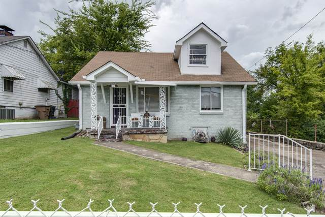 611 28th Ave N, Nashville, TN 37209 (MLS #RTC2192494) :: Fridrich & Clark Realty, LLC