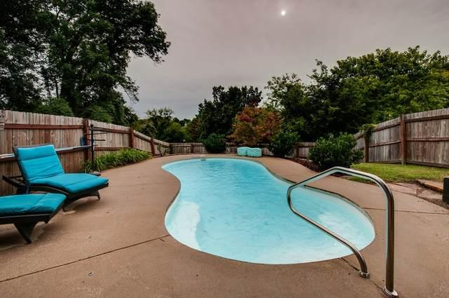 241 Burgandy Hill Rd, Nashville, TN 37211 (MLS #RTC2192507) :: Fridrich & Clark Realty, LLC