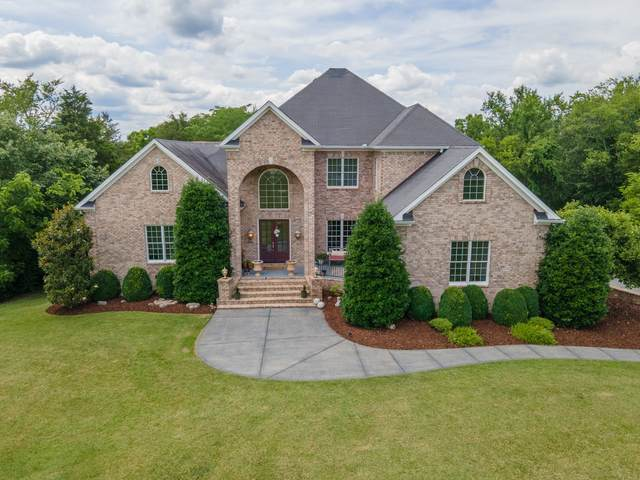 1146 Stirlingshire Dr, Hendersonville, TN 37075 (MLS #RTC2192511) :: Ashley Claire Real Estate - Benchmark Realty