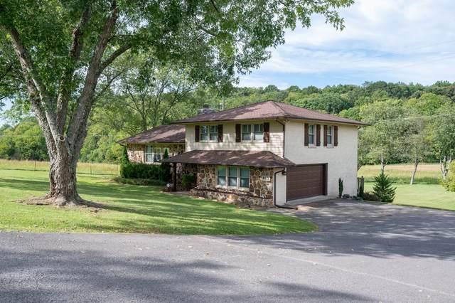 415 Doolittle Rd, Woodbury, TN 37190 (MLS #RTC2192513) :: Village Real Estate