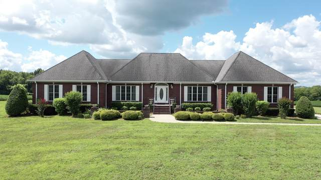 268 Clanton Ln, Wartrace, TN 37183 (MLS #RTC2192518) :: The Kelton Group