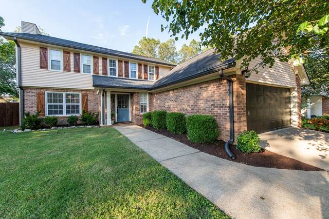 105 Knollwood Ct, Hendersonville, TN 37075 (MLS #RTC2192521) :: The Easling Team at Keller Williams Realty