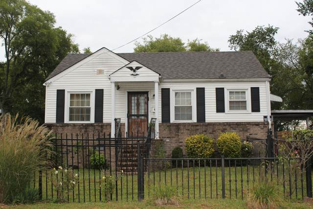 1816 Delta Ave, Nashville, TN 37208 (MLS #RTC2192523) :: Your Perfect Property Team powered by Clarksville.com Realty