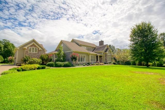 1033 Washington Dr, Cottontown, TN 37048 (MLS #RTC2192528) :: RE/MAX Homes And Estates