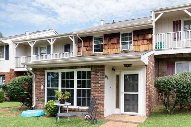 4001 Anderson Rd S158 S158, Nashville, TN 37217 (MLS #RTC2192534) :: Kimberly Harris Homes
