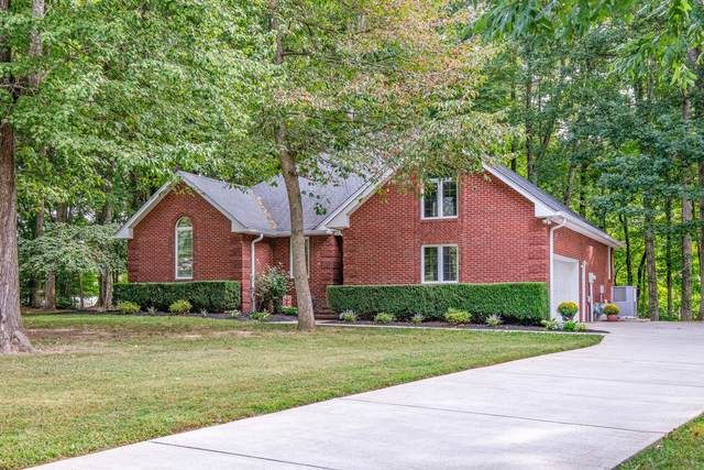 3015 Ruths Ct, Greenbrier, TN 37073 (MLS #RTC2192544) :: Ashley Claire Real Estate - Benchmark Realty