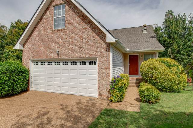 3901 Calumet Dr, Antioch, TN 37013 (MLS #RTC2192552) :: Ashley Claire Real Estate - Benchmark Realty