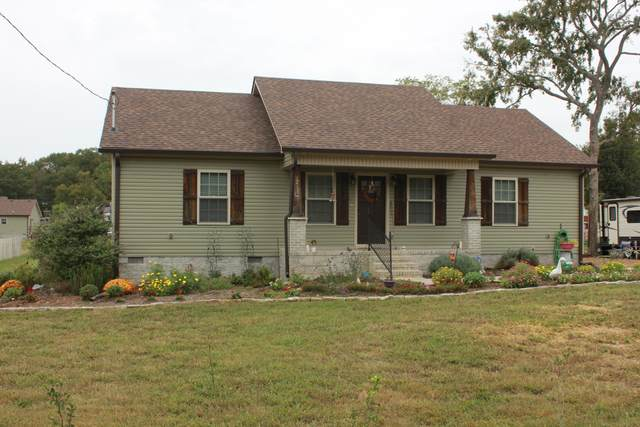 2117 Patricia Dr, Shelbyville, TN 37160 (MLS #RTC2192553) :: The Kelton Group