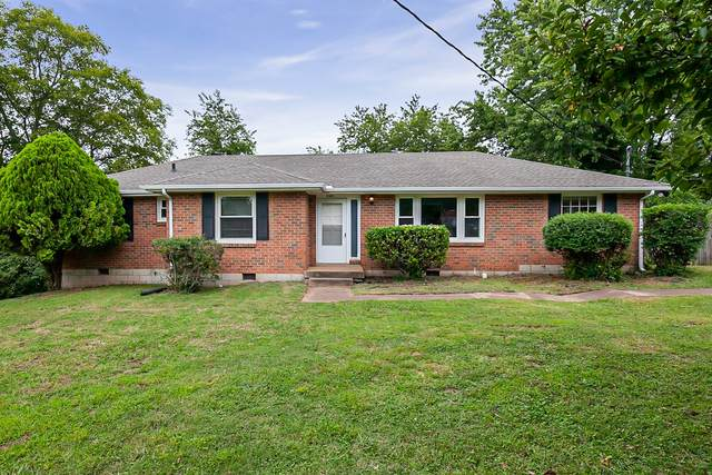 230 Morris St, Hendersonville, TN 37075 (MLS #RTC2192554) :: Stormberg Real Estate Group
