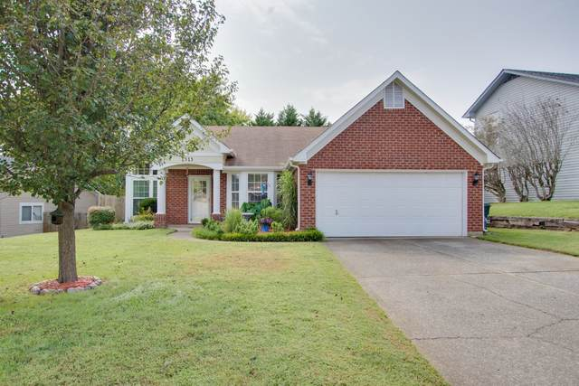 1513 Aaronwood Dr, Old Hickory, TN 37138 (MLS #RTC2192563) :: Ashley Claire Real Estate - Benchmark Realty