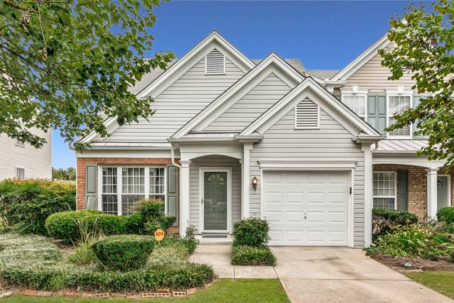 3405 Old Anderson Rd #214, Antioch, TN 37013 (MLS #RTC2192564) :: Ashley Claire Real Estate - Benchmark Realty