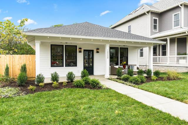 1823A 5th Ave N, Nashville, TN 37208 (MLS #RTC2192572) :: Ashley Claire Real Estate - Benchmark Realty