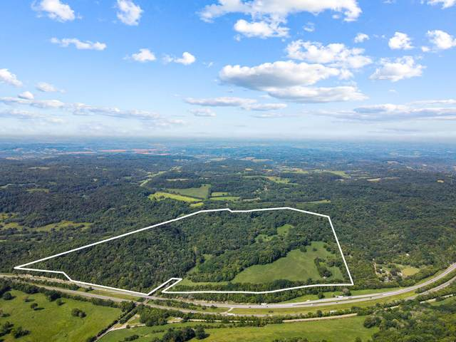 0 Blue Creek Rd, Lynnville, TN 38472 (MLS #RTC2192577) :: Village Real Estate