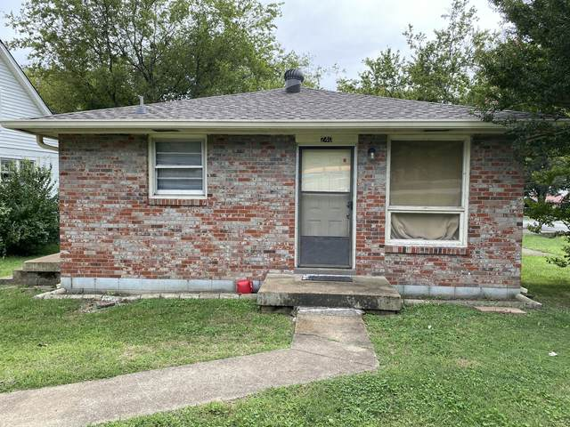 240 Madison Blvd, Madison, TN 37115 (MLS #RTC2192588) :: Ashley Claire Real Estate - Benchmark Realty