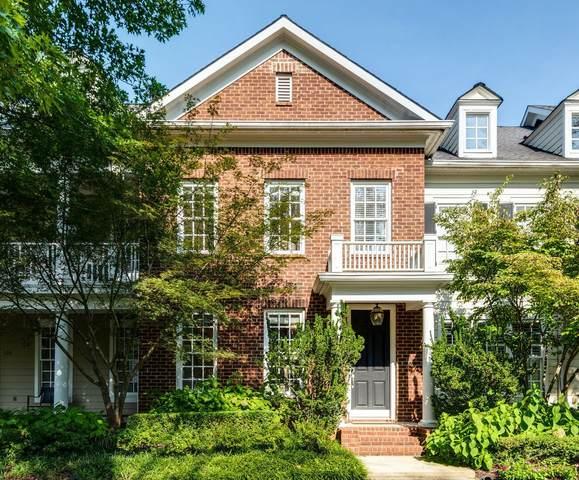 108 Pearl St, Franklin, TN 37064 (MLS #RTC2192589) :: DeSelms Real Estate